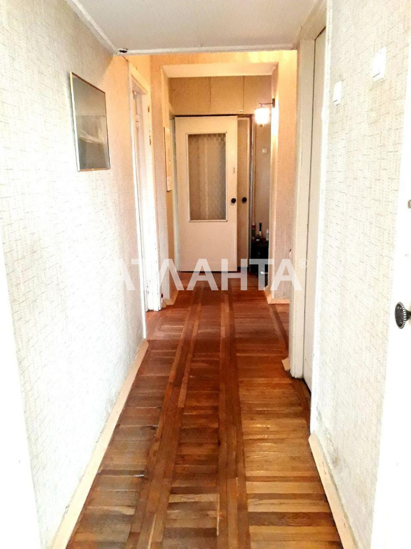 Продается 3-комнатная Квартира на ул. Просп. Лобановского — 74 500 у.е. (фото №3)