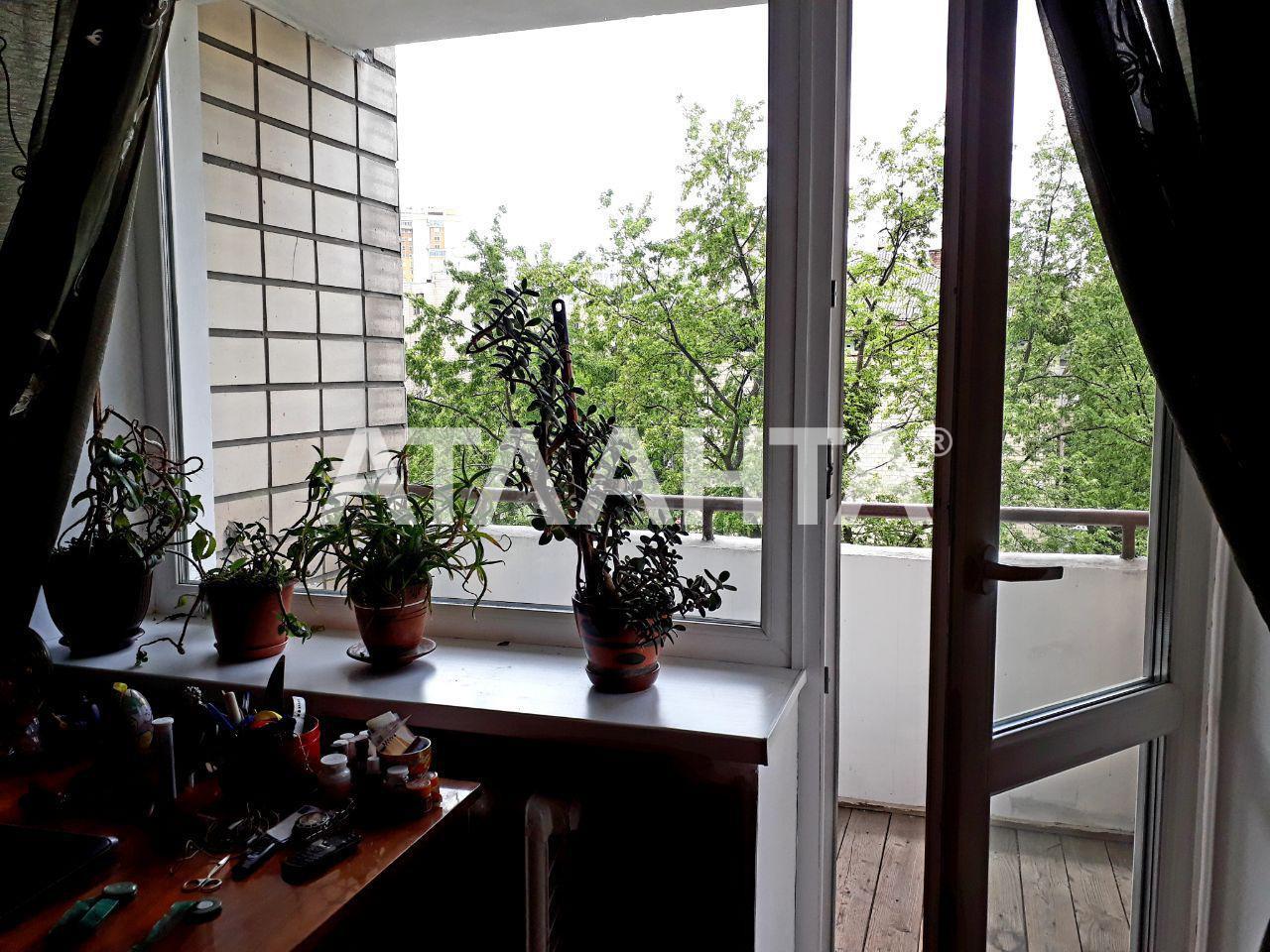 Продается 3-комнатная Квартира на ул. Просп. Лобановского — 74 500 у.е. (фото №5)