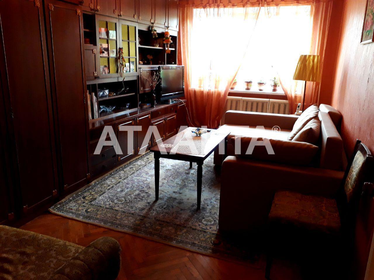 Продается 3-комнатная Квартира на ул. Просп. Лобановского — 74 500 у.е. (фото №6)