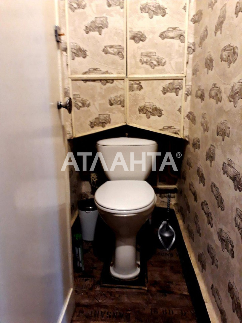 Продается 3-комнатная Квартира на ул. Просп. Лобановского — 74 500 у.е. (фото №8)
