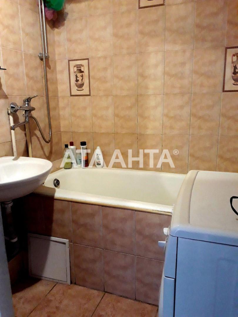 Продается 3-комнатная Квартира на ул. Просп. Лобановского — 74 500 у.е. (фото №7)