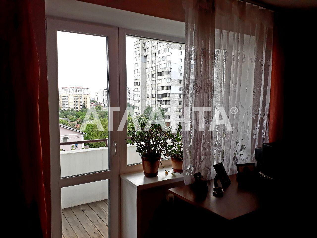 Продается 3-комнатная Квартира на ул. Просп. Лобановского — 74 500 у.е. (фото №9)