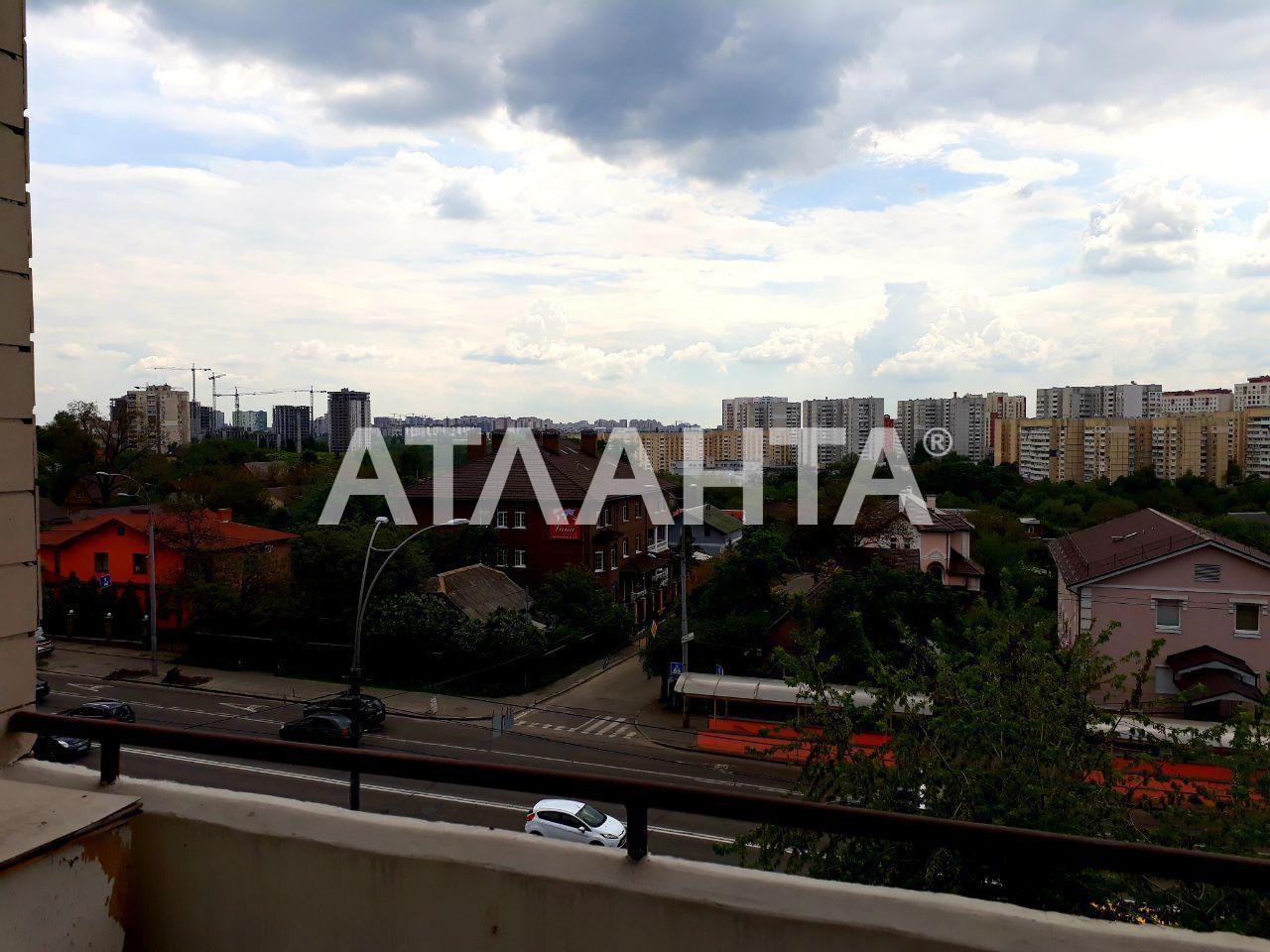 Продается 3-комнатная Квартира на ул. Просп. Лобановского — 74 500 у.е. (фото №10)