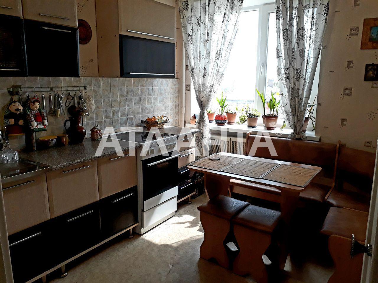 Продается 3-комнатная Квартира на ул. Просп. Лобановского — 74 500 у.е. (фото №11)