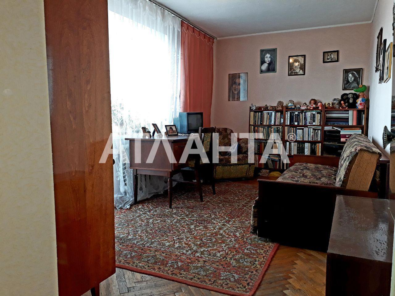 Продается 3-комнатная Квартира на ул. Просп. Лобановского — 74 500 у.е. (фото №12)