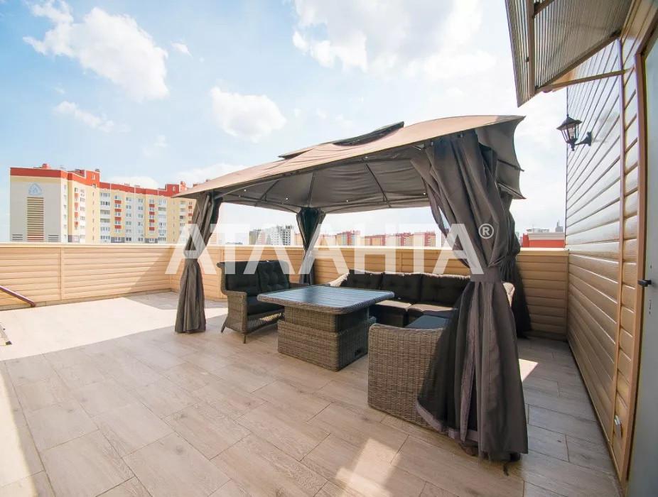 Продается 4-комнатная Квартира на ул. Ул. Ломоносова — 190 000 у.е.