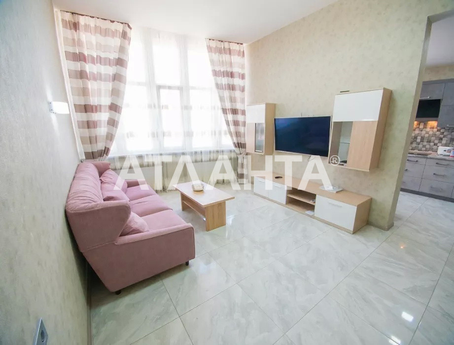 Продается 4-комнатная Квартира на ул. Ул. Ломоносова — 190 000 у.е. (фото №2)