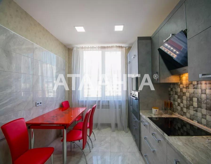 Продается 4-комнатная Квартира на ул. Ул. Ломоносова — 190 000 у.е. (фото №3)