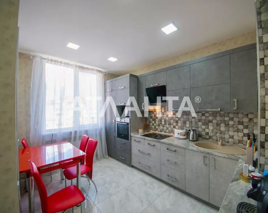 Продается 4-комнатная Квартира на ул. Ул. Ломоносова — 190 000 у.е. (фото №4)