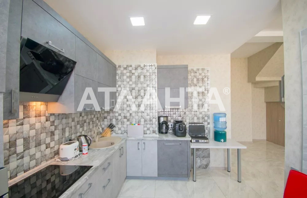 Продается 4-комнатная Квартира на ул. Ул. Ломоносова — 190 000 у.е. (фото №5)
