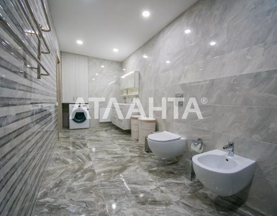 Продается 4-комнатная Квартира на ул. Ул. Ломоносова — 190 000 у.е. (фото №14)