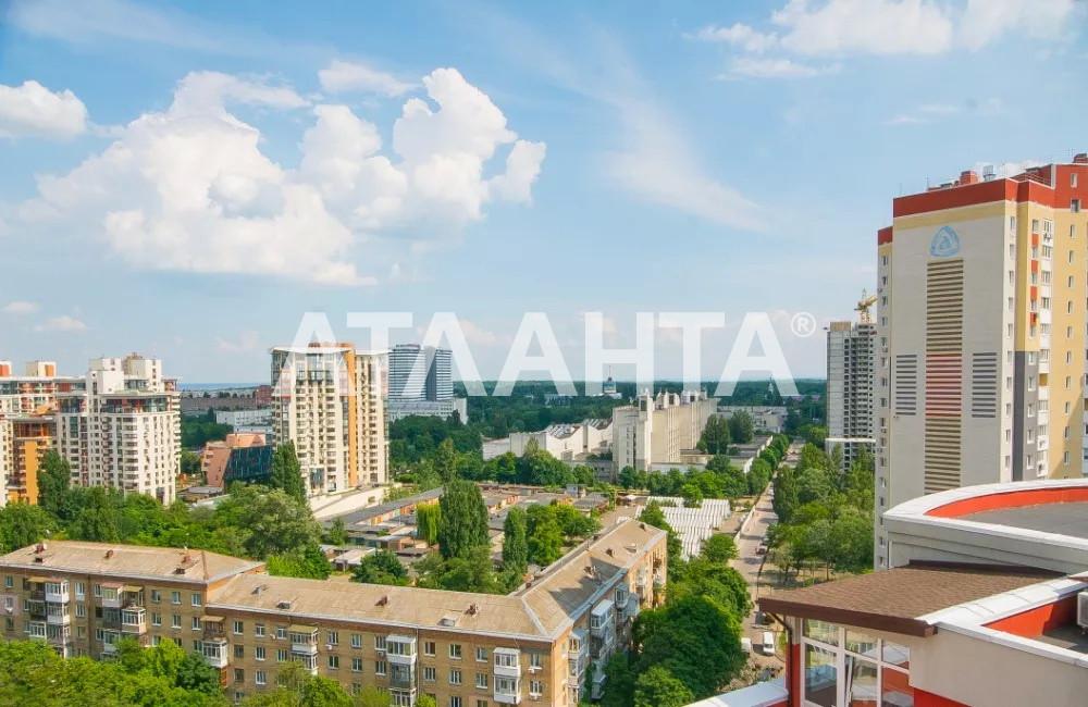 Продается 4-комнатная Квартира на ул. Ул. Ломоносова — 190 000 у.е. (фото №16)