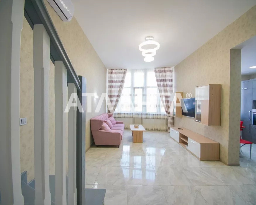 Продается 4-комнатная Квартира на ул. Ул. Ломоносова — 190 000 у.е. (фото №20)