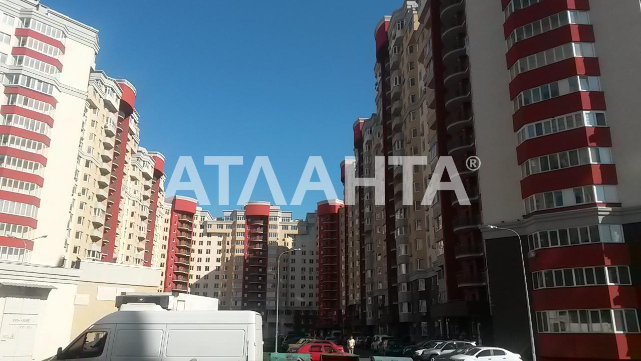 Продается 4-комнатная Квартира на ул. Ул. Ломоносова — 190 000 у.е. (фото №23)