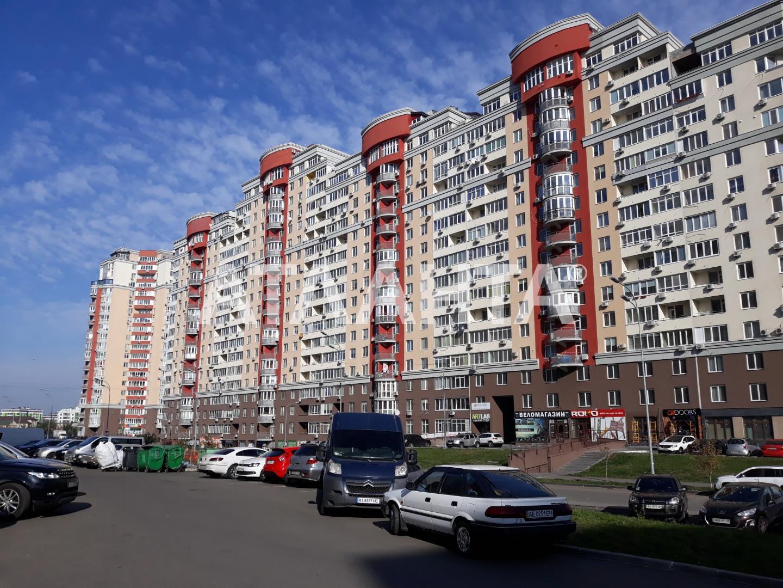 Продается 4-комнатная Квартира на ул. Ул. Ломоносова — 190 000 у.е. (фото №24)