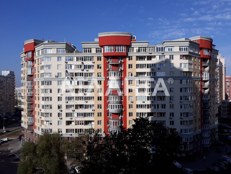 Продается 4-комнатная Квартира на ул. Ул. Ломоносова — 190 000 у.е. (фото №25)