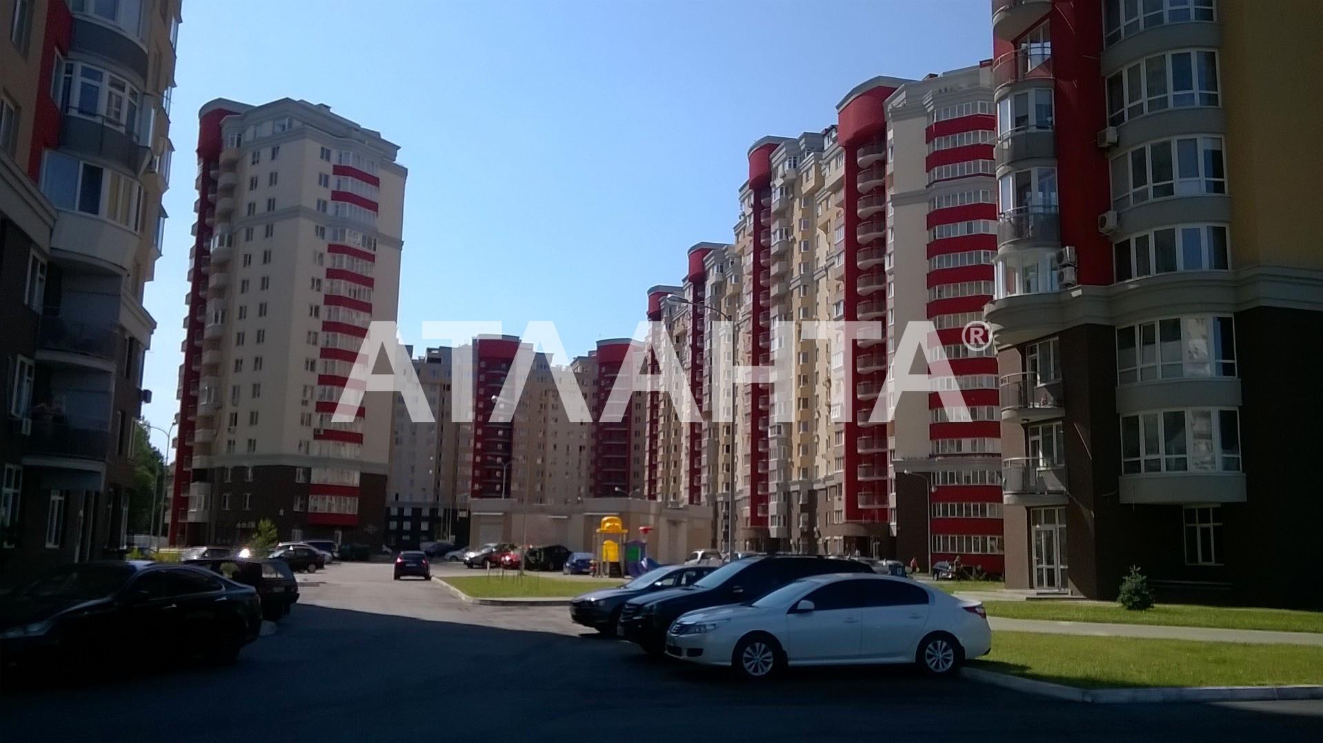 Продается 4-комнатная Квартира на ул. Ул. Ломоносова — 190 000 у.е. (фото №28)