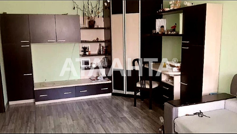 Продается 2-комнатная Квартира на ул. Ул. Урловская — 77 000 у.е.