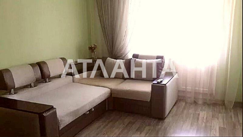 Продается 2-комнатная Квартира на ул. Ул. Урловская — 77 000 у.е. (фото №2)