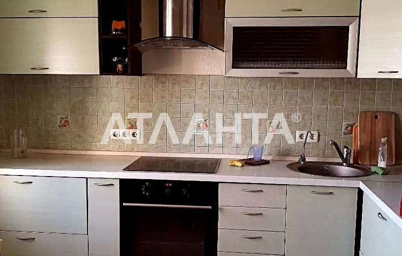 Продается 2-комнатная Квартира на ул. Ул. Урловская — 77 000 у.е. (фото №4)