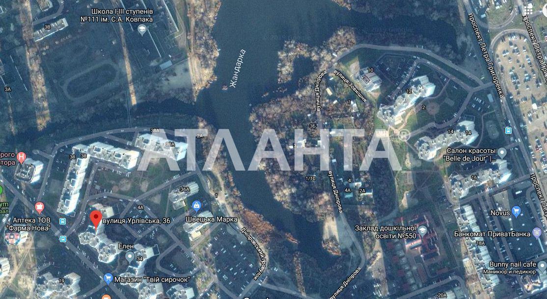 Продается 2-комнатная Квартира на ул. Ул. Урловская — 77 000 у.е. (фото №9)