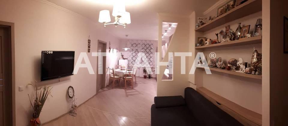 Продается 2-комнатная Квартира на ул. Ул. Драгоманова — 100 000 у.е. (фото №4)