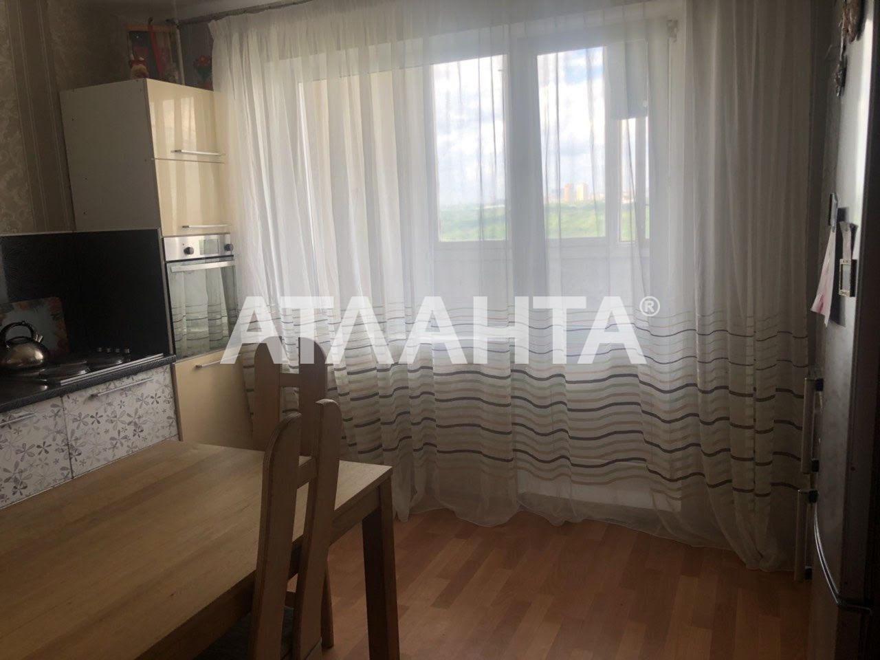 Продается 2-комнатная Квартира на ул. Проспект Науки — 85 000 у.е. (фото №4)