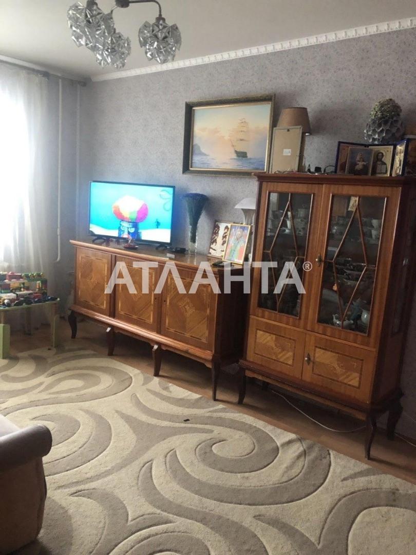 Продается 2-комнатная Квартира на ул. Проспект Науки — 85 000 у.е. (фото №5)