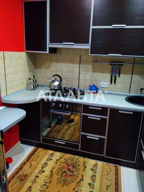 Продается 2-комнатная Квартира на ул. Ул. Иорданская — 60 000 у.е.