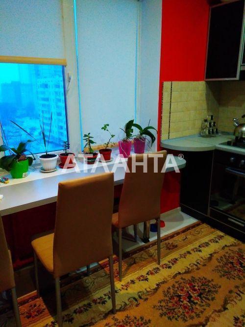 Продается 2-комнатная Квартира на ул. Ул. Иорданская — 60 000 у.е. (фото №2)