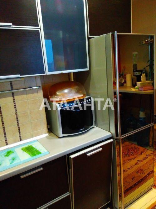 Продается 2-комнатная Квартира на ул. Ул. Иорданская — 60 000 у.е. (фото №4)