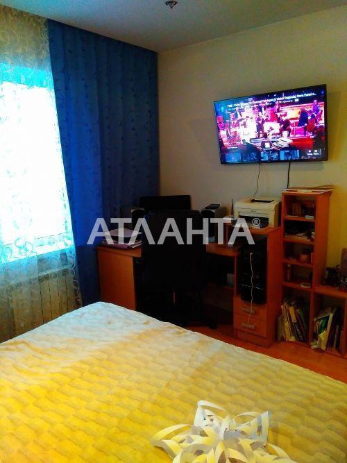 Продается 2-комнатная Квартира на ул. Ул. Иорданская — 60 000 у.е. (фото №6)