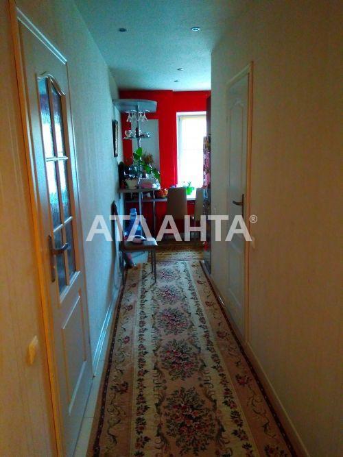 Продается 2-комнатная Квартира на ул. Ул. Иорданская — 60 000 у.е. (фото №8)