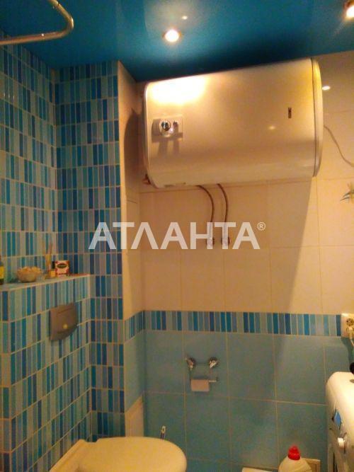 Продается 2-комнатная Квартира на ул. Ул. Иорданская — 60 000 у.е. (фото №10)