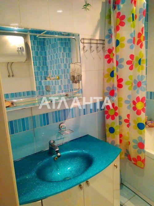 Продается 2-комнатная Квартира на ул. Ул. Иорданская — 60 000 у.е. (фото №11)