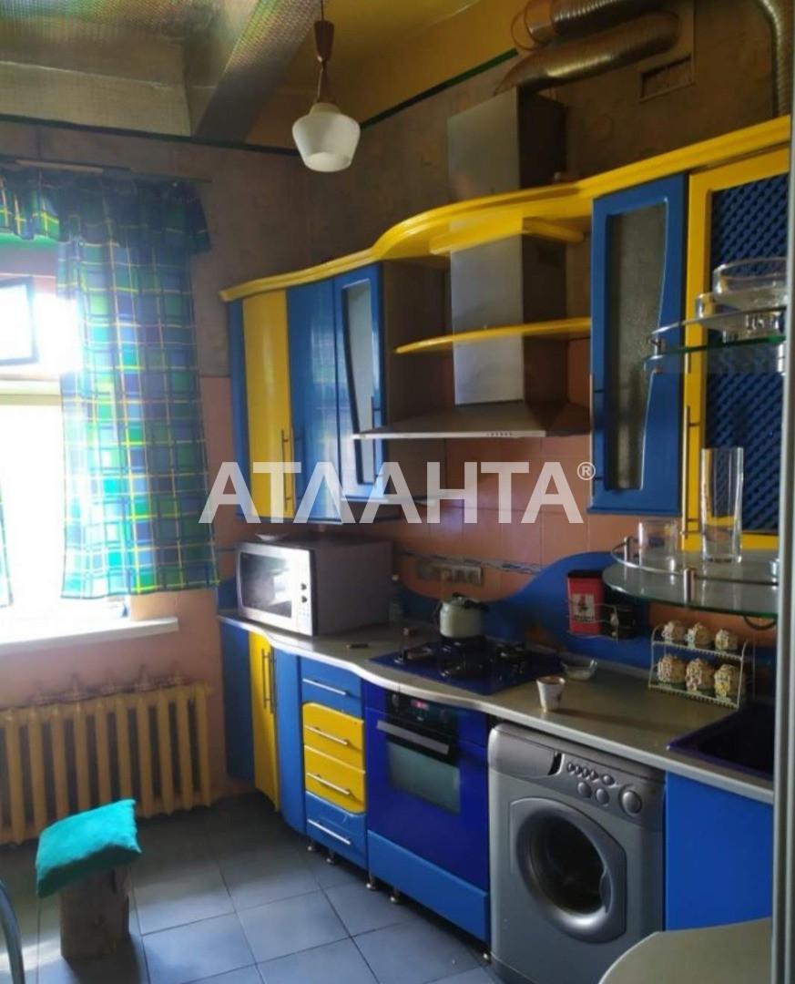 Продается 3-комнатная Квартира на ул. Ул. Сечевых Стрельцов — 86 000 у.е.