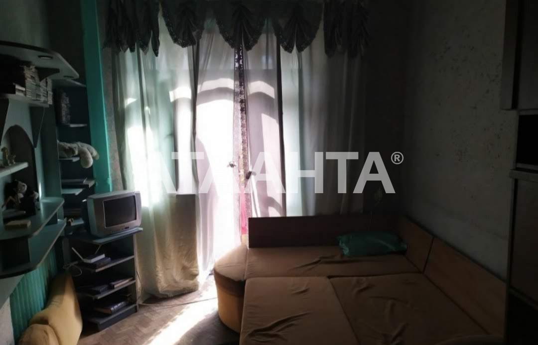 Продается 3-комнатная Квартира на ул. Ул. Сечевых Стрельцов — 86 000 у.е. (фото №2)