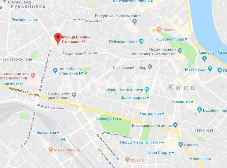 Продается 3-комнатная Квартира на ул. Ул. Сечевых Стрельцов — 86 000 у.е. (фото №8)