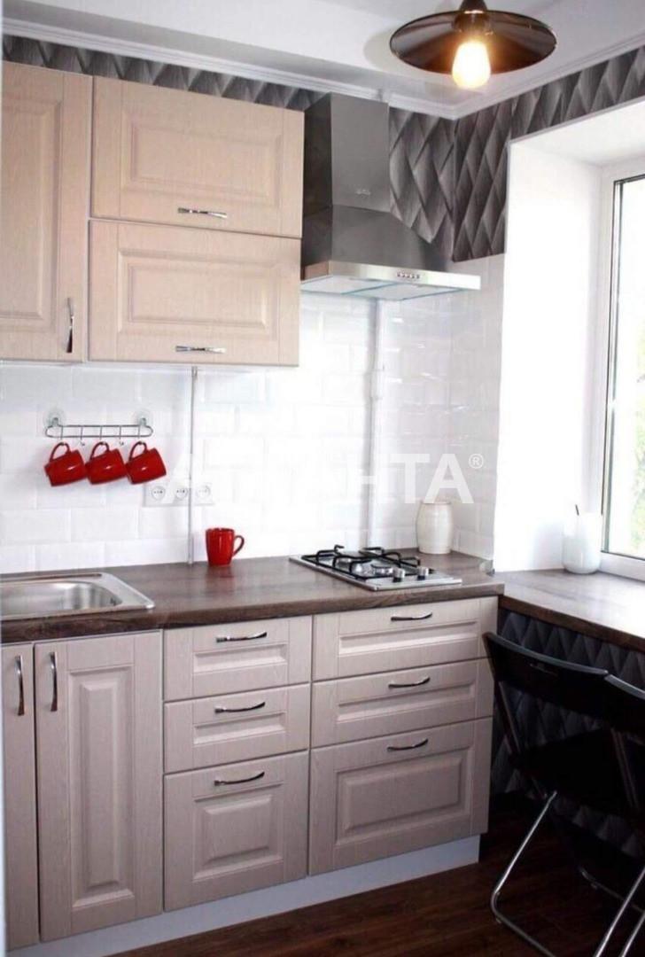 Продается 1-комнатная Квартира на ул. Пер. Щорса — 59 000 у.е.