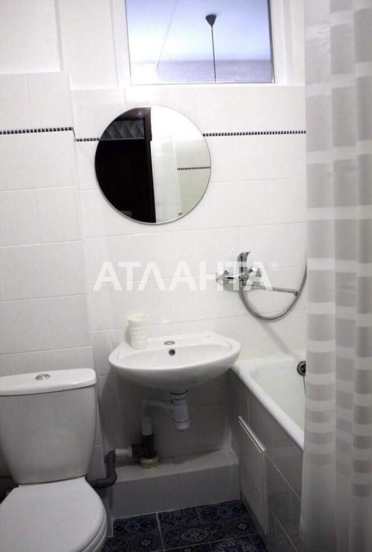 Продается 1-комнатная Квартира на ул. Пер. Щорса — 59 000 у.е. (фото №3)