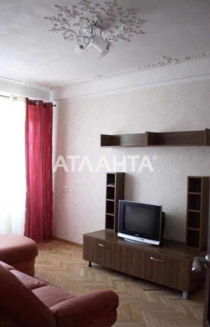 Продается 1-комнатная Квартира на ул. Пер. Щорса — 59 000 у.е. (фото №2)