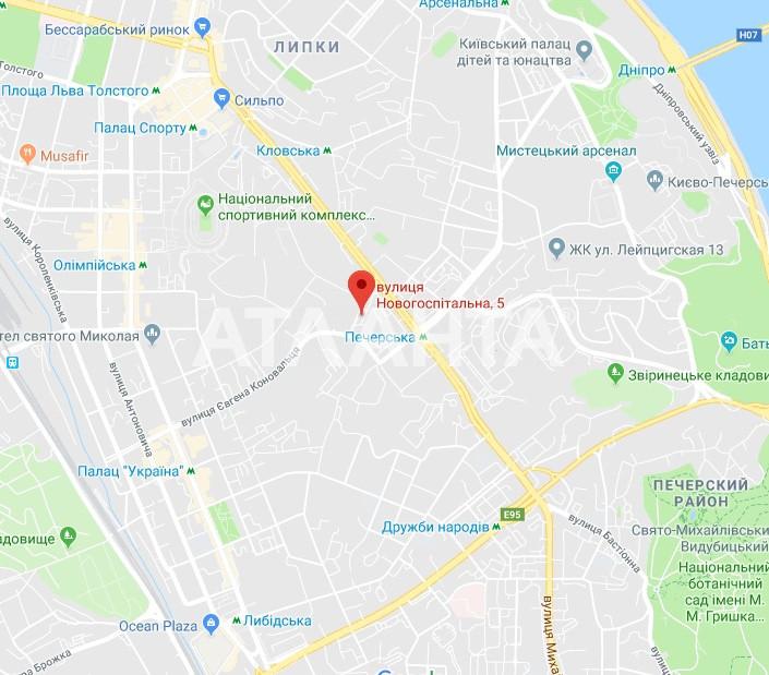 Продается 1-комнатная Квартира на ул. Пер. Щорса — 59 000 у.е. (фото №12)