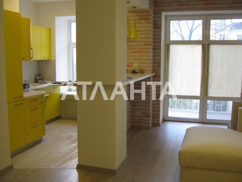 Продается 2-комнатная Квартира на ул. Костельная — 140 000 у.е. (фото №2)