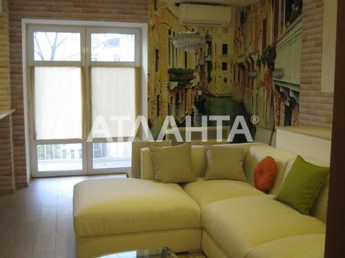 Продается 2-комнатная Квартира на ул. Костельная — 140 000 у.е.