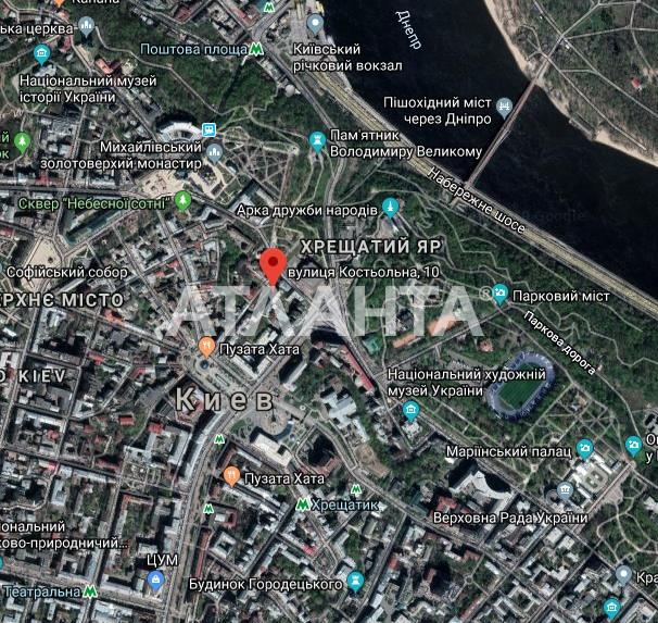 Продается 2-комнатная Квартира на ул. Костельная — 140 000 у.е. (фото №15)