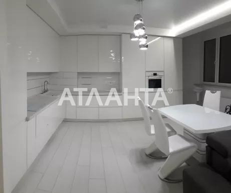 Продается 3-комнатная Квартира на ул. Просп. Глушкова — 160 000 у.е. (фото №3)