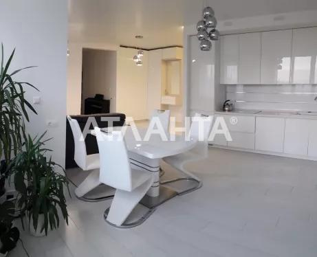Продается 3-комнатная Квартира на ул. Просп. Глушкова — 160 000 у.е. (фото №5)