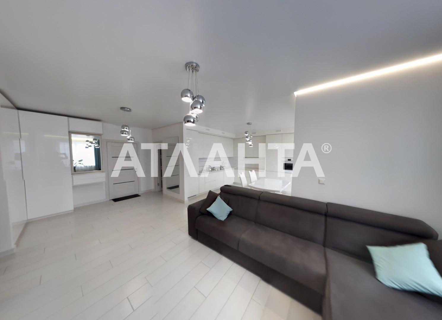 Продается 3-комнатная Квартира на ул. Просп. Глушкова — 160 000 у.е. (фото №7)