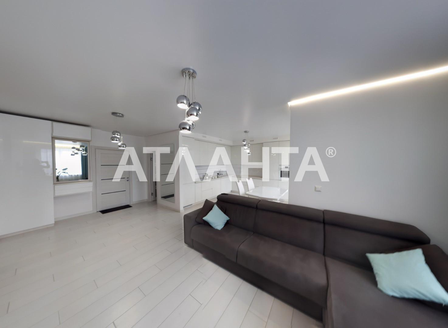 Продается 3-комнатная Квартира на ул. Просп. Глушкова — 160 000 у.е.