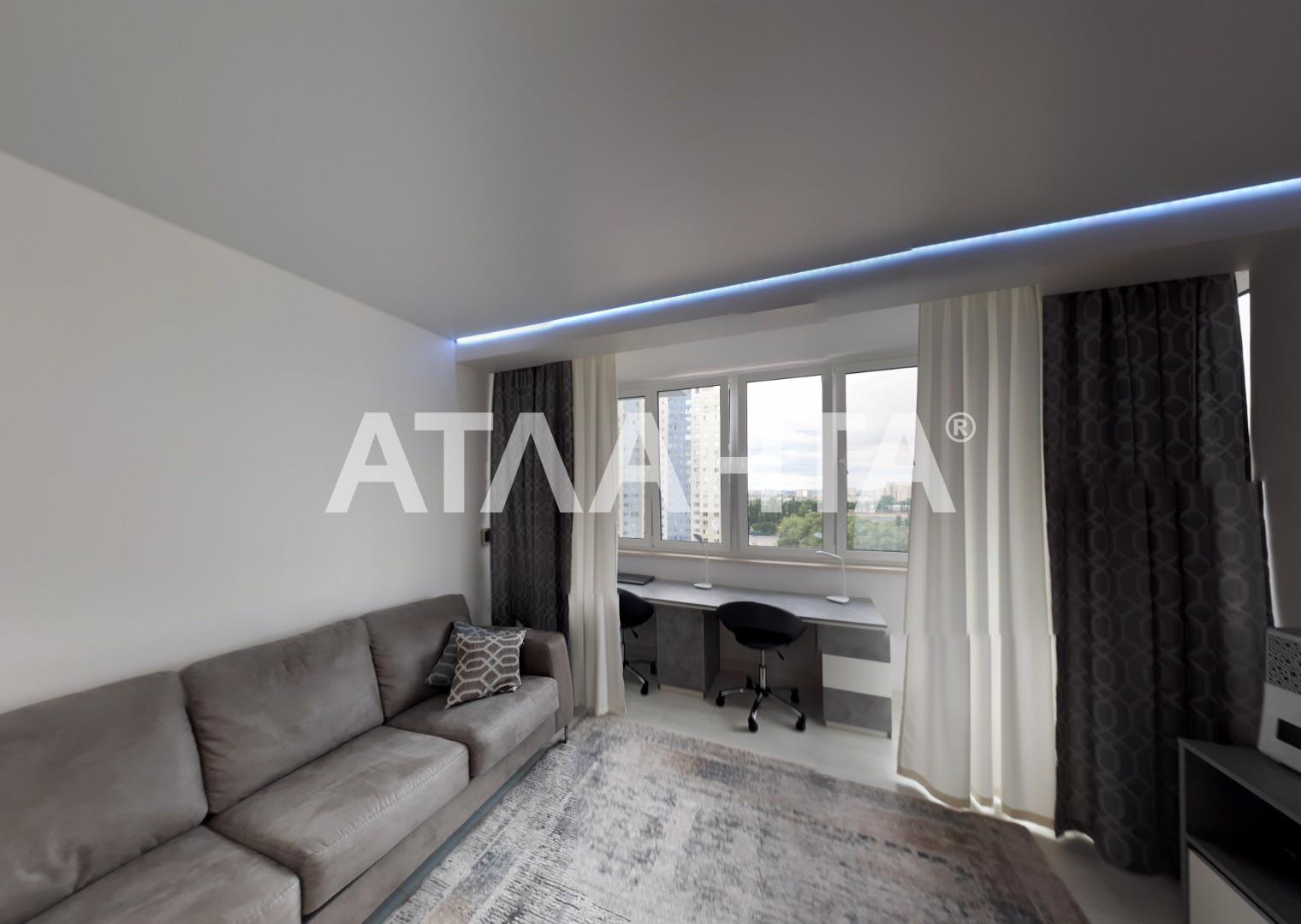 Продается 3-комнатная Квартира на ул. Просп. Глушкова — 160 000 у.е. (фото №9)